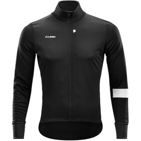 Cube Blackline Softshell Jas Heren, black